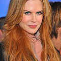 Nicole Kidman At Arrivals For Just Go by Everett