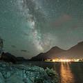 Night Action by Kristopher Schoenleber