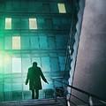 Night Agent by Carlos Caetano