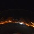 Night At Cloud Gate by Sonali Gangane