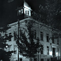 Night At The Court House by Jim Furrer
