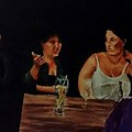 Night Bar by Eli Gross