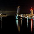 Night Boat by Kane Guy