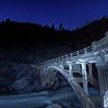 Night Bridge by Robin Mayoff