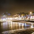 Night City by Svetlana Sewell
