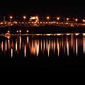 Night Crossing by Erik Watts