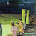 Night Fishing by Craig Newland
