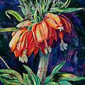 Night Flower by Yelena Tylkina