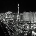 night in Vegas by Dale Chapel