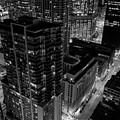 Night Lights by Ryan Ware