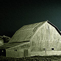 Night On The Farm by Jenny Gandert