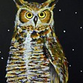 Night Owl by Cami Lee