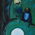Night Owls by Donna Blackhall