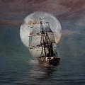 Night Passage by Stephen Warren
