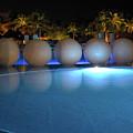 Night Resort by Shane Bechler