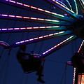 Night Ride by Lisa D'Adamo-Weinstein