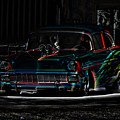 Night Rider by Andy Klamar