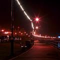 Night Road by Svetlana Sewell