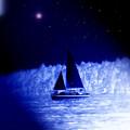 Night Sail by Linda Galok