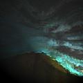 Night Scene 2 by Lenore Senior