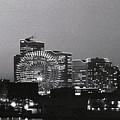 Night Scene Of Yokohama by Snap Shooter jp