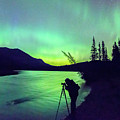 Night Sky Photographer by Blake Passmore