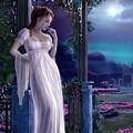Night by Sonia Verdu