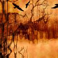 Night Stalkers by Linda Sannuti