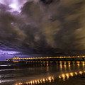 Night Storm by Kevin Stacey