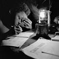 Night Study by Candace Freeland