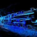 Night Train To Romance by Aaron Berg