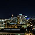 Night View  by Kenny Thomas