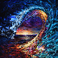 Night Wave by Susan Card