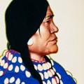 Night Woman, A Blackfeet Of Montana by Wilfred Kihn