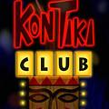Nightclub Sign Rays Kon Tiki Club by Shari Warren