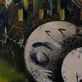 Nightmare In Times Square by Andrea Noel Kroenig