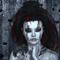 Nightmare by Jutta Maria Pusl
