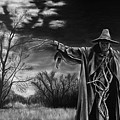 Nightmare On The Farm by William Underwood