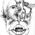 Nightmares by Padamvir Singh