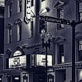 Nights At The Bijou by Sharon Popek