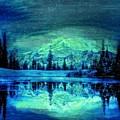 Nights Scope Dreams by Mario Carini