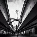 Nihonbashi -tokyo by Carlos Alkmin