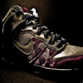 Nike Dunks by Allison Badely