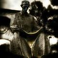 Nikola Tesla by Shelley Smith