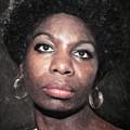 Nina Simone by Zapista Zapista