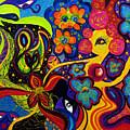 Joyful by Marina Petro