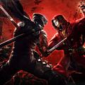 Ninja Gaiden 3 by Dorothy Binder
