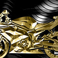 Ninja Motorcycle Collection by Marvin Blaine