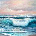 Ninth Wave by Sally Seago
