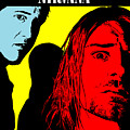 Nirvana No.01 by Caio Caldas